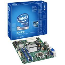 مادربورد - Mainboard اينتل-Intel BOXDG43NB