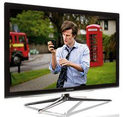 تلویزیون سه بعدی- 3D TV  سامسونگ-Samsung Samsung 40c7000-3D TV