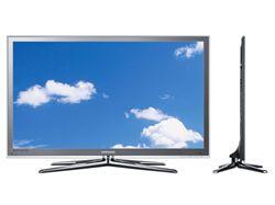 تلویزیون سه بعدی- 3D TV  سامسونگ-Samsung 46C8000-3D TV