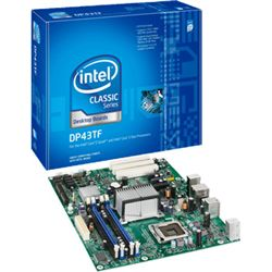 مادربورد - Mainboard اينتل-Intel BOXDP43TF