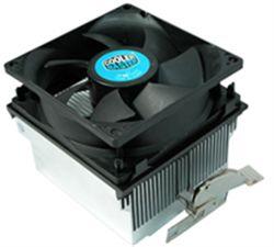 فن پردازنده -سی پی یو - CPU Cooler فاكسكان-Foxconn NBT-CMAM24B-C