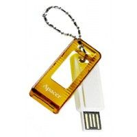 حافظه فلش / Flash Memory اپيسر-Apacer USB FLASH- AH 162 4GB