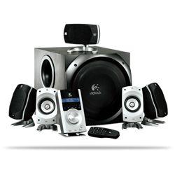 اسپيكر - Speaker لاجيتك-Logitech  Z-5500