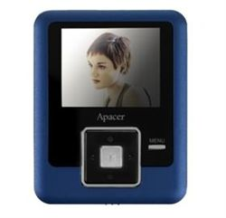 MP3 & MP4 Player اپيسر-Apacer MP4 AU824 8GB