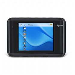 MP3 & MP4 Player اپيسر-Apacer MP4 AU824 4GB