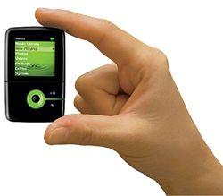 MP3 & MP4 Player كريتيو-Creative ZEN V Plus 1GB
