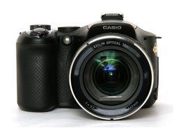 دوربين عكاسی ديجيتال  -Casio EX-F1