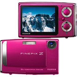 دوربين عكاسی ديجيتال  -Fuji Film FinePix Z10FD