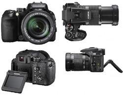 دوربين عكاسی ديجيتال  -Fuji Film S100fs