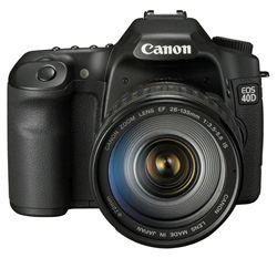 دوربين عكاسی ديجيتال كانن-Canon EOS 40D
