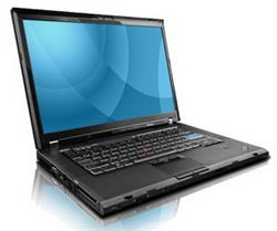 لپ تاپ - Laptop   لنوو-LENOVO THINKPAD T500 A12