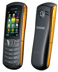 گوشی موبايل سامسونگ-Samsung C3200 Monte Bar