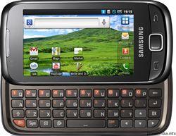 گوشی موبايل سامسونگ-Samsung Galaxy 551/I5510