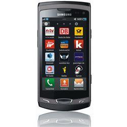 گوشی موبايل سامسونگ-Samsung S8530 Wave II