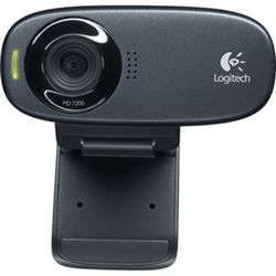 وب كم - Webcam لاجيتك-Logitech C310 HD WebCam