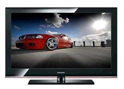 تلویزیون ال سی دی -LCD TV سامسونگ-Samsung 46B530