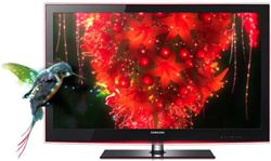 تلویزیون ال سی دی -LCD TV سامسونگ-Samsung 40B550