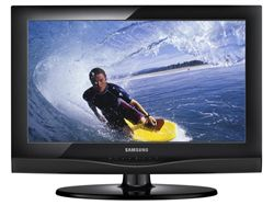 "تلویزیون ال سی دی -LCD TV سامسونگ-Samsung 32"" LN32C350"