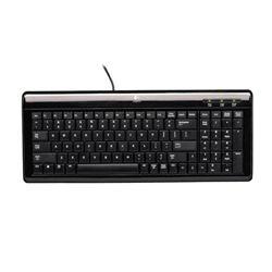 كيبورد - Keyboard لاجيتك-Logitech Keyboard Ultra Flat