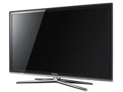 تلویزیون ال ای دی - LED TV سامسونگ-Samsung 55C6900