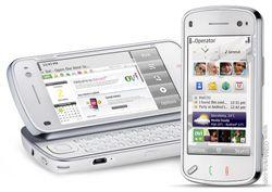 گوشی موبايل نوكيا-Nokia N97