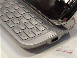 گوشی موبايل اچ تي سي-HTC Touch Pro2*