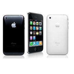 گوشی موبايل اپل-Apple iPhone 3G