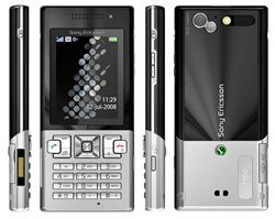 گوشی موبايل سوني اريكسون-Sony Ericsson T700
