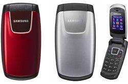 گوشی موبايل سامسونگ-Samsung C270
