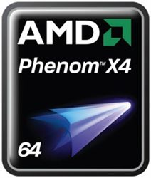 پردازنده - CPU اي ام دي-AMD Phenom X4  9650