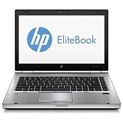 لپ تاپ - Laptop   اچ پي-HP EliteBook 8470p -Core i5-4GB-320-14 inch