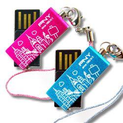 حافظه فلش / Flash Memory  -PNY Lovely 4GB