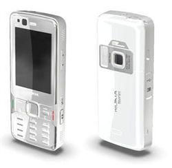 گوشی موبايل نوكيا-Nokia N82