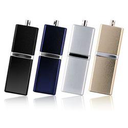 حافظه فلش / Flash Memory  -SILICON POWER LuxMini 720 8GB