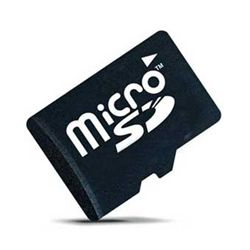 كارت حافظه / Memory Card ترنسند-Transcend Micro SD  1GB