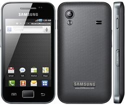گوشی موبايل سامسونگ-Samsung Galaxy Ace S5830