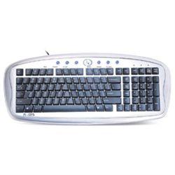 كيبورد - Keyboard ايفورتك-A4Tech   KBS-37