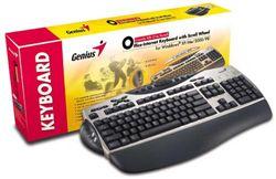 كيبورد - Keyboard جنيوس-Genius  KB21e