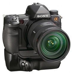دوربين عكاسی ديجيتال سونی-SONY SONY A900