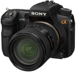 دوربين عكاسی ديجيتال سونی-SONY DSLR-A700 body