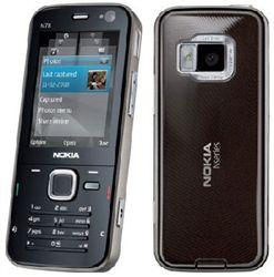 گوشی موبايل نوكيا-Nokia N78
