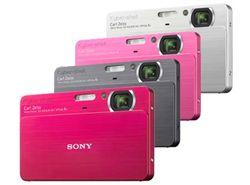 دوربين عكاسی ديجيتال سونی-SONY T700
