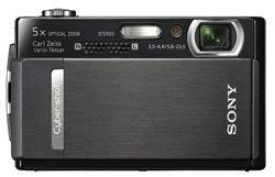 دوربين عكاسی ديجيتال سونی-SONY T500