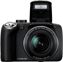 دوربين عكاسی ديجيتال نيكون-Nikon COOLPIX P80