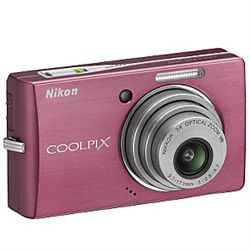 دوربين عكاسی ديجيتال نيكون-Nikon COOLPIX S510