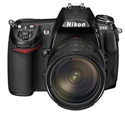 دوربين عكاسی ديجيتال نيكون-Nikon  D3000