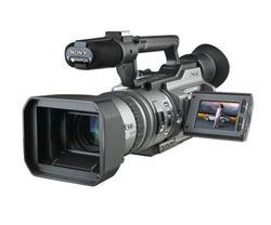 دوربين فيلمبرداری حرفه ای سونی-SONY DSR-PD170