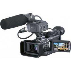 دوربين فيلمبرداری حرفه ای سونی-SONY HDV Camcorder HVRZ1U
