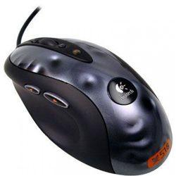 موس - Mouse لاجيتك-Logitech MX518 Gaming
