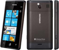 گوشی موبايل سامسونگ-Samsung I8700 Omnia 7